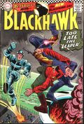 Blackhawk (1944 1st Series) 233