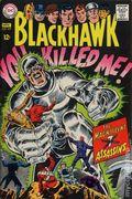 Blackhawk (1944 1st Series) 237