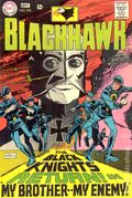Blackhawk (1944 1st Series) 242