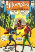 Adventure Comics (1938 1st Series) 374