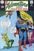 Adventure Comics (1938 1st Series) 377