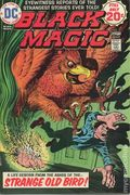 Black Magic (1973 DC) 5