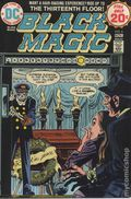 Black Magic (1973 DC) 6