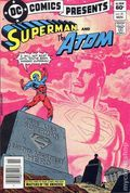 DC Comics Presents (1978 DC) 51