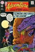 Adventure Comics (1938 1st Series) 380