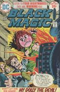 Black Magic (1973 DC) 8