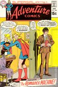 Adventure Comics (1938 1st Series) 388