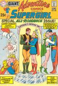 Adventure Comics (1938 1st Series) 390