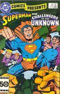 DC Comics Presents (1978 DC) 84