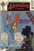 Adventure Comics (1938 1st Series) 391
