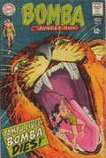 Bomba the Jungle Boy (1967) 5