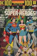 DC 100 Page Super Spectacular (1971) 6