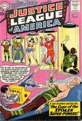 Brave and the Bold (1955 1st Series DC) 30