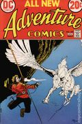 Adventure Comics (1938 1st Series) 425