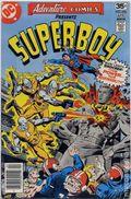 Adventure Comics (1938 1st Series) 456