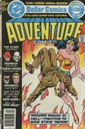 Adventure Comics (1938 1st Series) 460