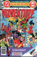 Adventure Comics (1938 1st Series) 461