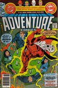 Adventure Comics (1938 1st Series) 464