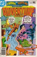 Adventure Comics (1938 1st Series) 468