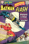 Brave and the Bold (1955 1st Series DC) 67