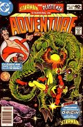 Adventure Comics (1938 1st Series) 470