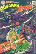 Brave and the Bold (1955 1st Series DC) 73