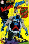 Brave and the Bold (1955 1st Series DC) 77