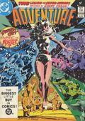 Adventure Comics (1938 1st Series) 502