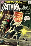 Brave and the Bold (1955 1st Series DC) 92