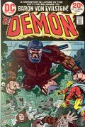 Demon (1972 1st Series) 11