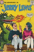 Adventures of Jerry Lewis (1957) 82