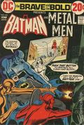 Brave and the Bold (1955 1st Series DC) 103