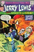 Adventures of Jerry Lewis (1957) 101