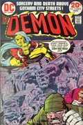 Demon (1972 1st Series) 13