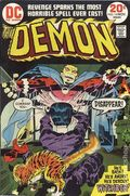 Demon (1972 1st Series) 14