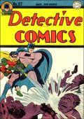 Detective Comics (1937 1st Series) 97