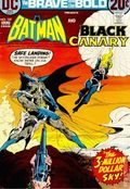 Brave and the Bold (1955 1st Series DC) 107