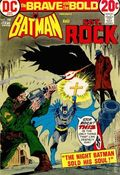 Brave and the Bold (1955 1st Series DC) 108