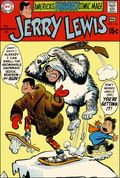 Adventures of Jerry Lewis (1957) 116