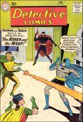 Detective Comics (1937 1st Series) 287