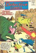 Detective Comics (1937 1st Series) 295