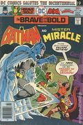 Brave and the Bold (1955 1st Series DC) 128