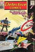 Detective Comics (1937 1st Series) 296