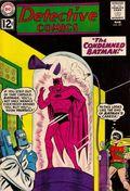Detective Comics (1937 1st Series) 301