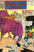 Detective Comics (1937 1st Series) 304