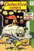 Detective Comics (1937 1st Series) 311