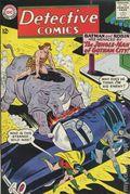 Detective Comics (1937 1st Series) 315