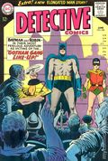 Detective Comics (1937 1st Series) 328