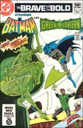 Brave and the Bold (1955 1st Series DC) 174