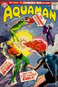 Aquaman (1962 1st Series) 24